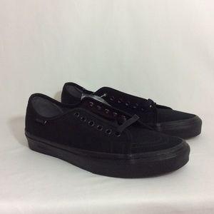 NWT Vans AV Classic Duracap Black / Black Sneakers